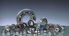 What factors should different machines consider when choosing bearings?