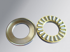 What is the working principle of the bearings
