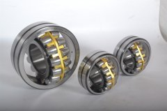Overview of Axial spherical roller bearing