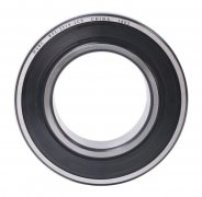 Is there any difference between rolling bearings an