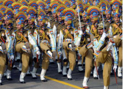 Market Trend and Demand - India National Day Parade Will Affect the Price of tantalum boride